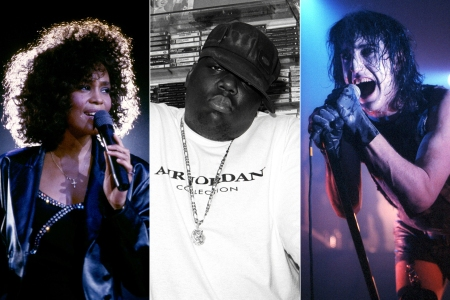 Image result for biggie rock and roll hall of fame