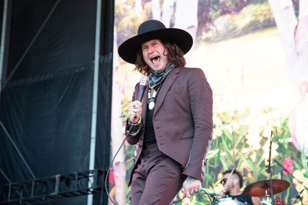 Rival Sons' Jay Buchanan Wants to Unify the Subsets of Rock & Roll