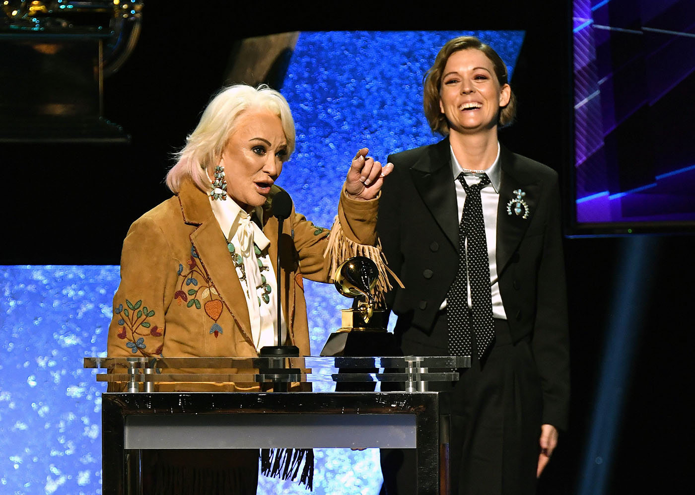 who won at the grammys 2020
