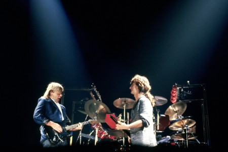 The Best Books for Rush Fans