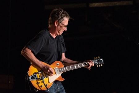 Stone Gossard Talks New Pearl Jam Album: 'It Captures the Spirit of the Band'