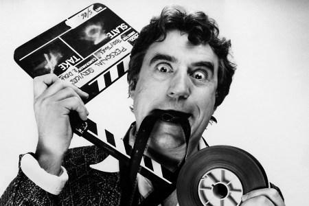 Remembering Terry Jones: Monty Python's Secret Weapon