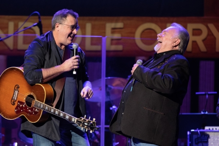 Gene Watson to Become Next Member of the Grand Ole Opry