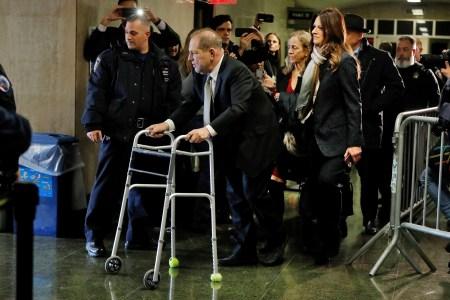 Harvey Weinstein: 5 Takeaways From First Week of Criminal Trial