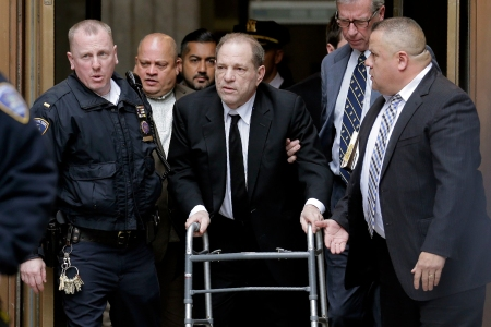 What to Expect From the Harvey Weinstein Trial