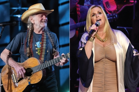 Willie Nelson, Trisha Yearwood Set for Roger Miller Tribute Concert