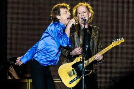 The Rolling Stones Unveil 2020 'No Filter' Tour Dates