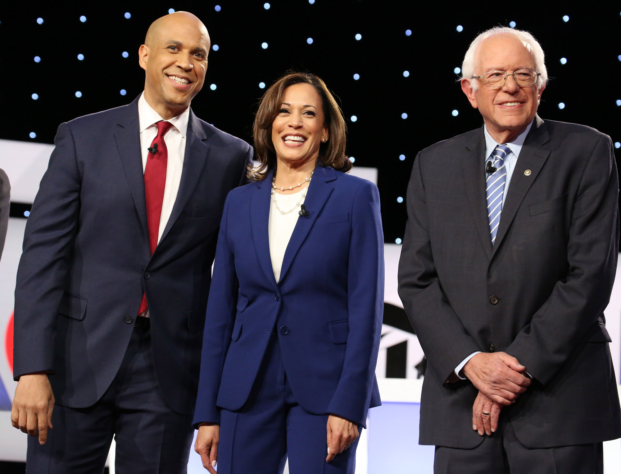 This Primary's Real Loser Is Diversity