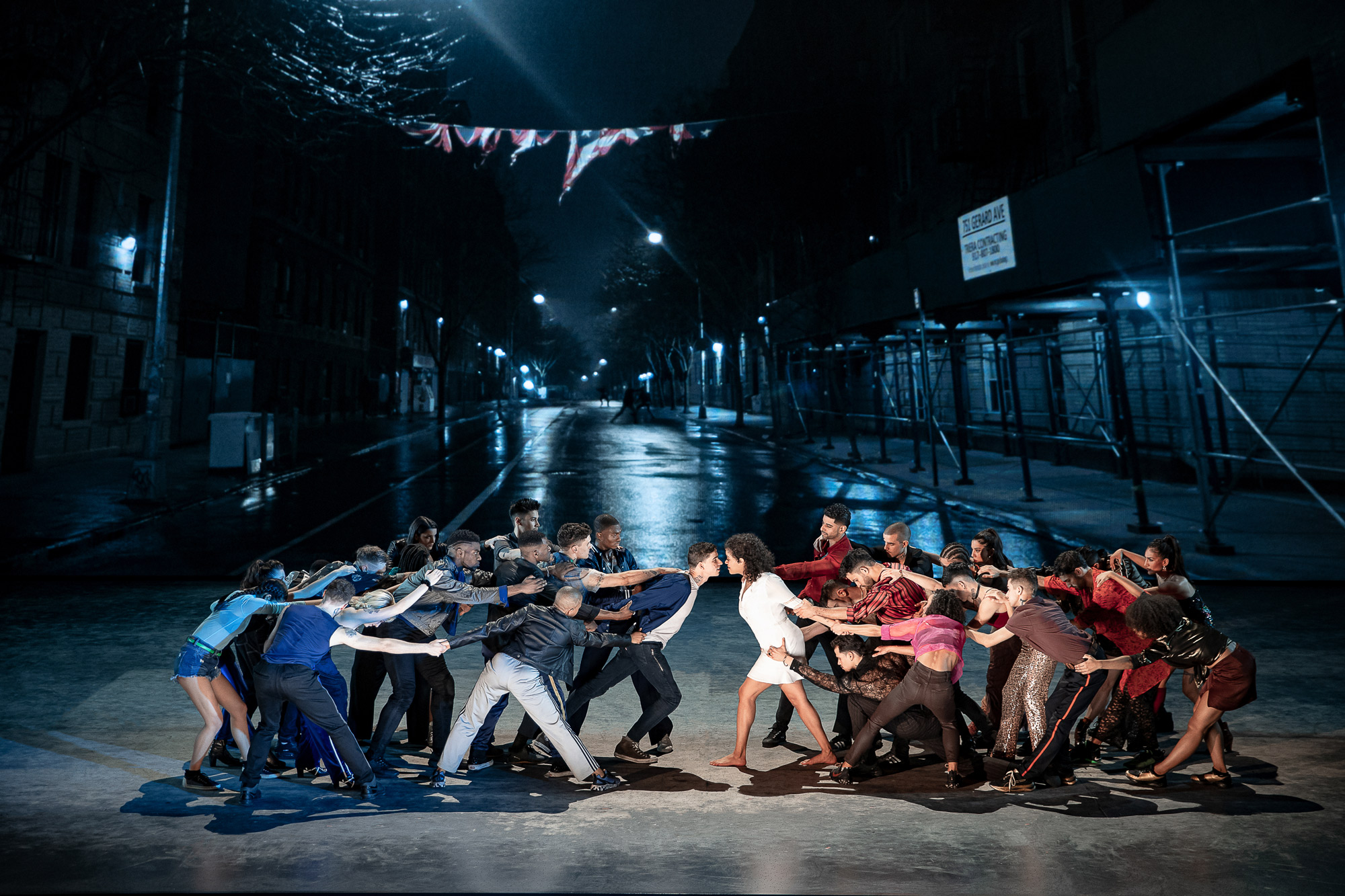 'West Side Story' Revival Breaks All the Rules for All the Right Reasons