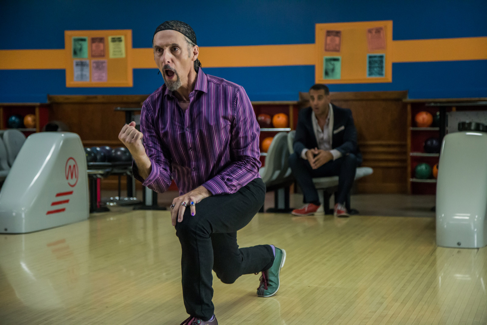 John Turturro Returns to the Bowling Alley in New Trailer for 'The Jesus Rolls'