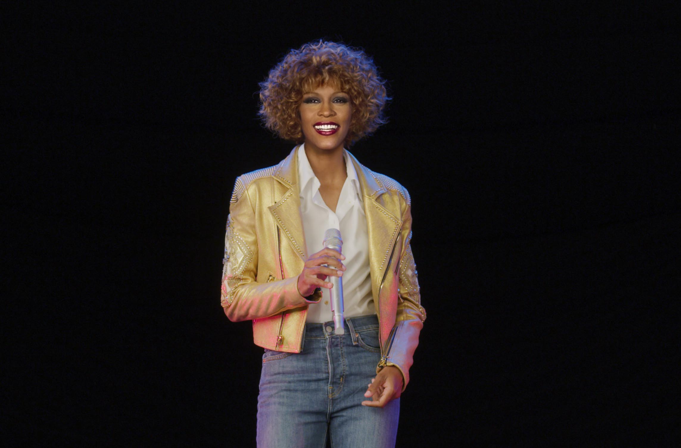 'The Only Thing Missing Was Her, Physically.' Inside the Whitney Houston Hologram Tour