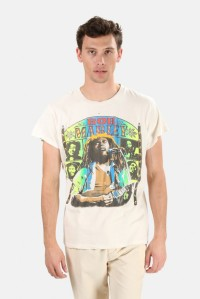 Bob Marley MADEWORN TEE
