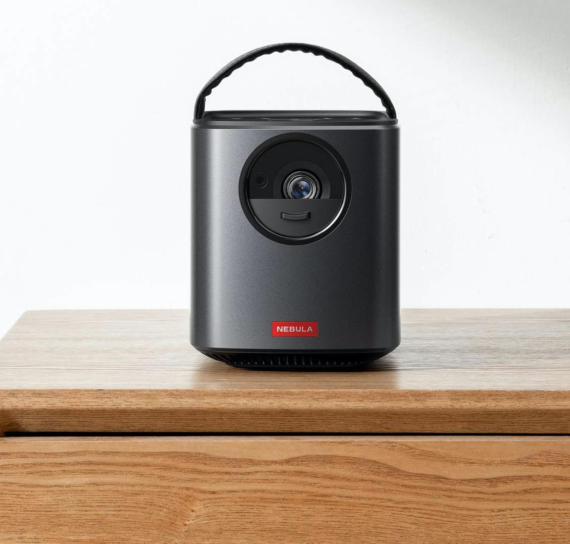 best portable projectors Anker Nebula Mars II