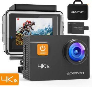 Apeman A80 Action Camera