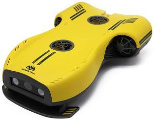 AquaRobotman Nemo ROV Underwater Drone