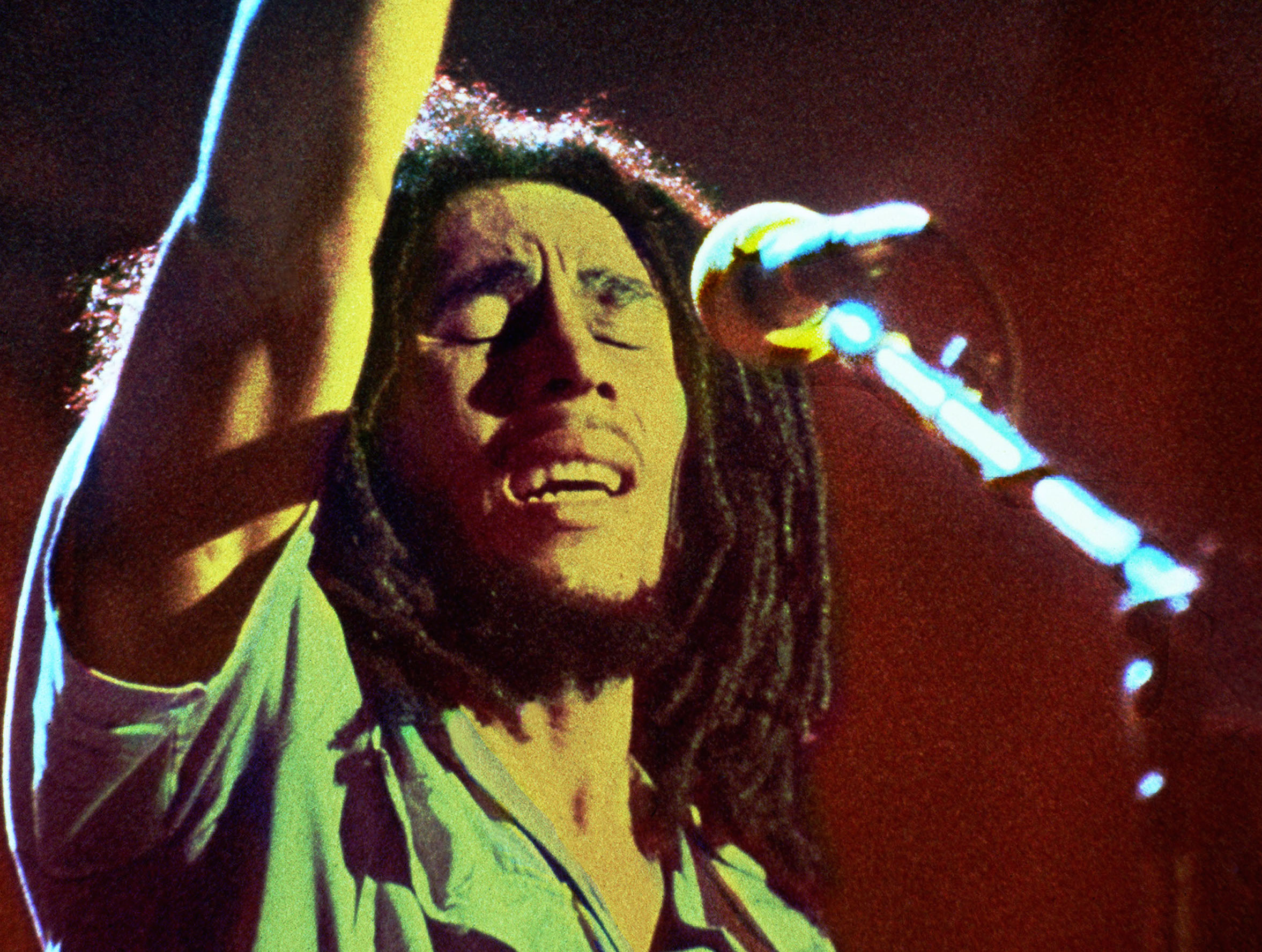 Get Up Stand Up The Bob Marley Story To Open In London In 2021 Rolling Stone