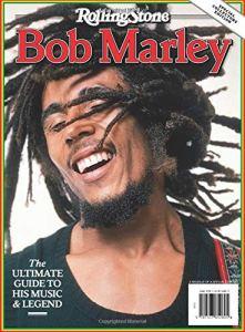 Bob Marley Rolling Stone Issue