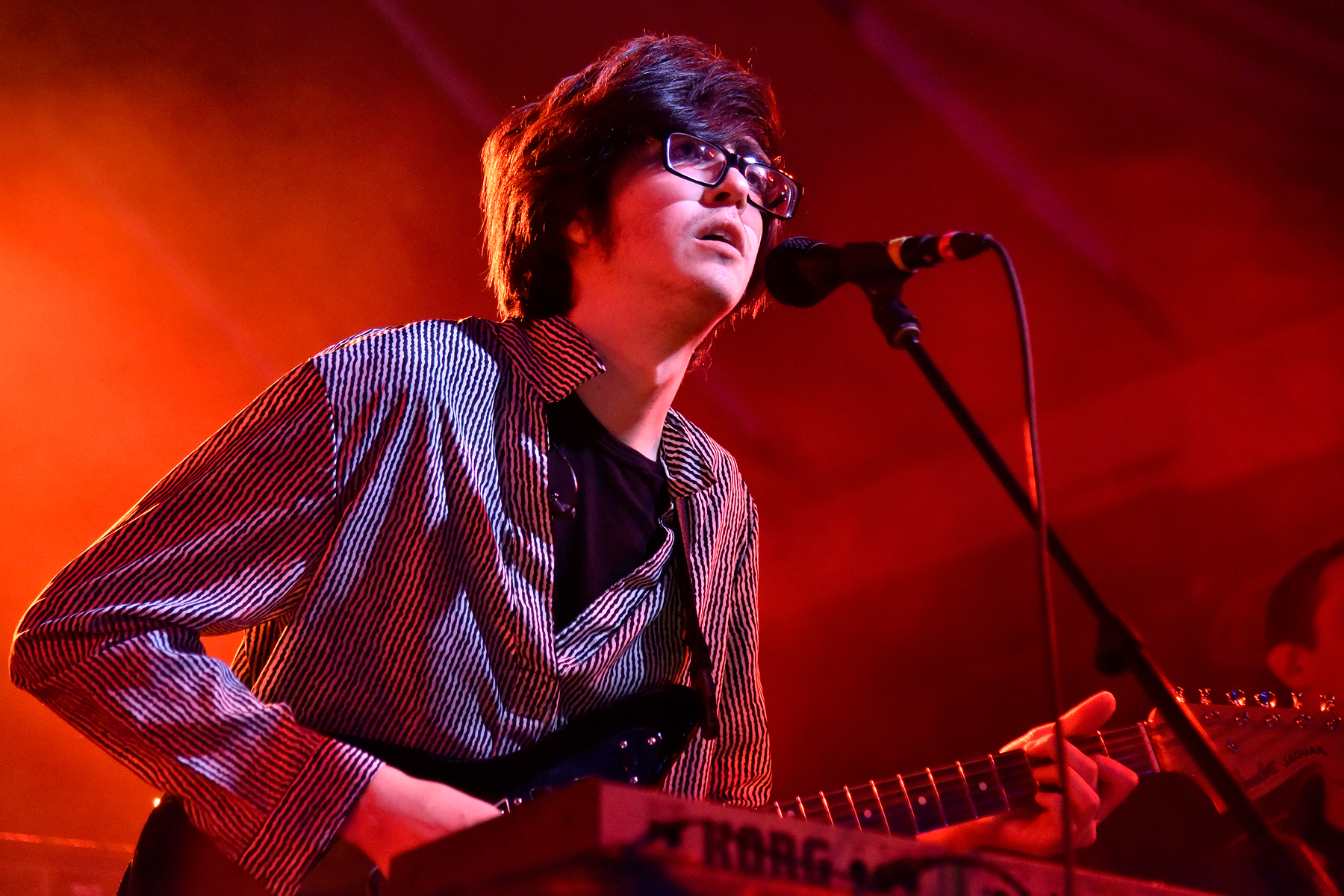 Car Seat Headrest Announce New Lp Drop Can T Cool Me Down Listen Rolling Stone