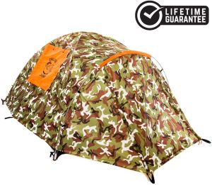 Chillbo 2 Person Camping Tent