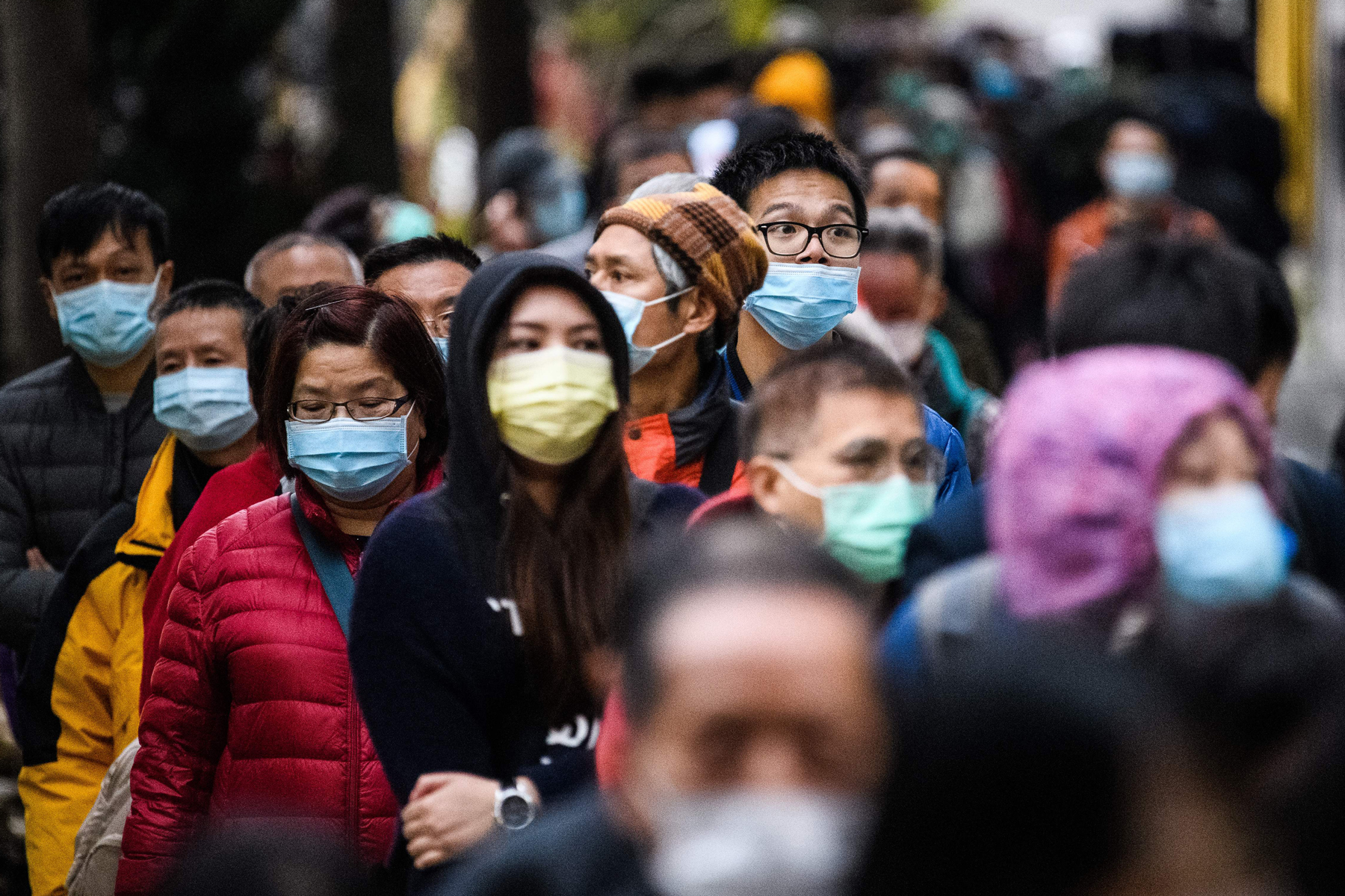 SXSW Notes 'Handful' of Cancellations Amid Coronavirus Scare