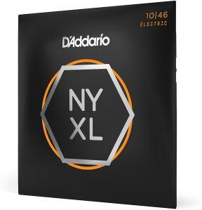 DAddario NYXL1046 Electric Guitar Strings