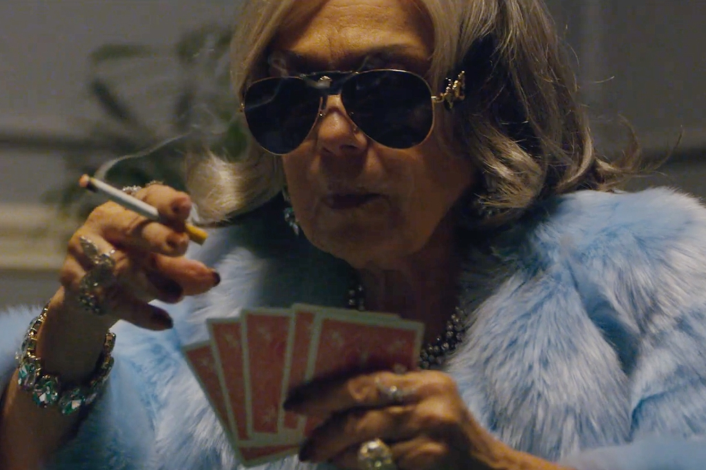 French Montana, Juicy J Appear as 'Partying Dames' in '50s and 100s' Video