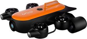 GeneInno Titan ROV Underwater Drone