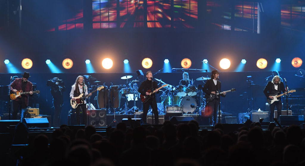 The Eagles Fly High With Epic 'Hotel California' Show at Madison Square Garden