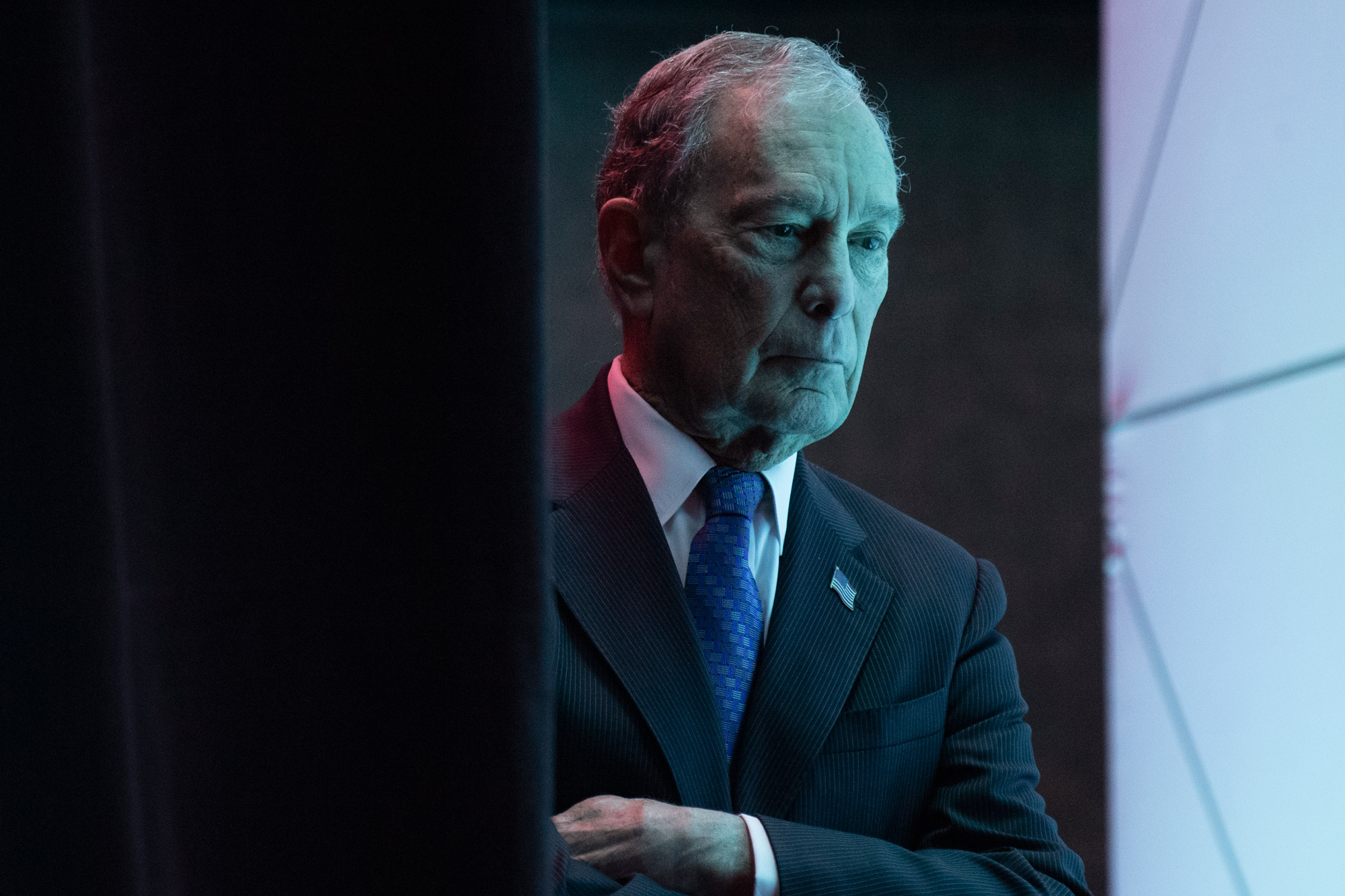 The Mike Bloomberg Black New Yorkers Know