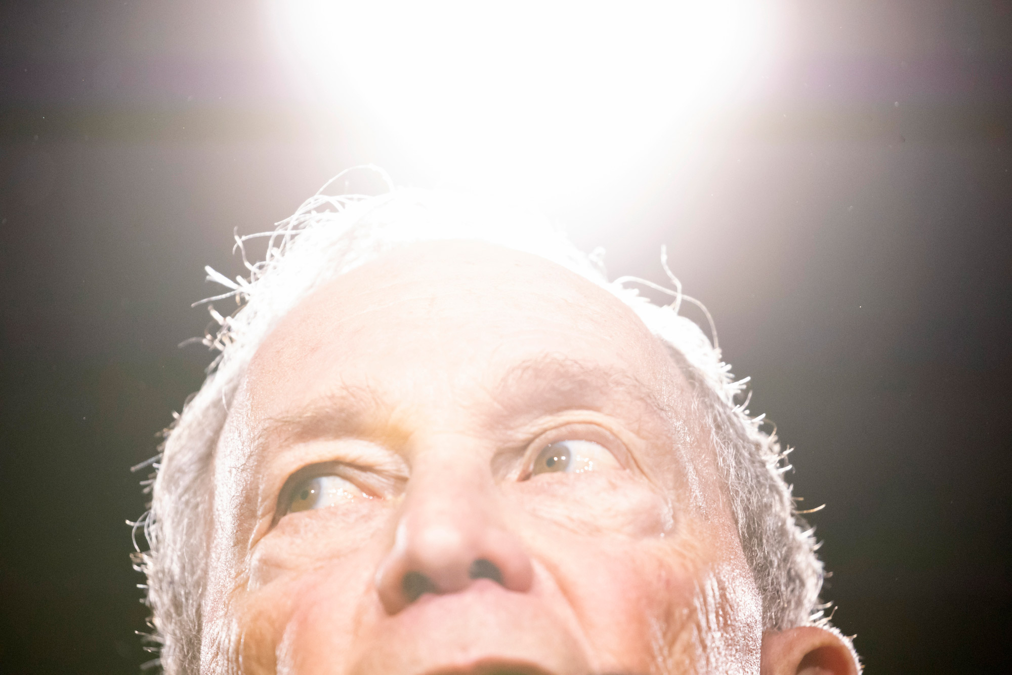 Michael Bloomberg Wants to Silence Those Who Discuss Their Past -- Including Me