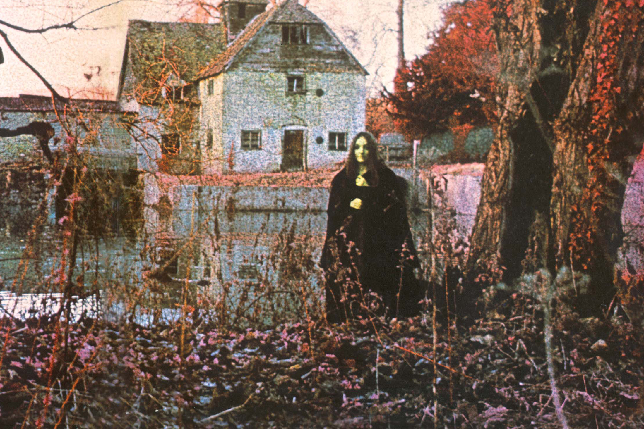 'That Evil Kind of Feeling': The Inside Story of Black Sabbath's Iconic Cover Art