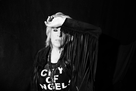 Lucinda Williams Previews New Album With Scathing 'Man Without a Soul'