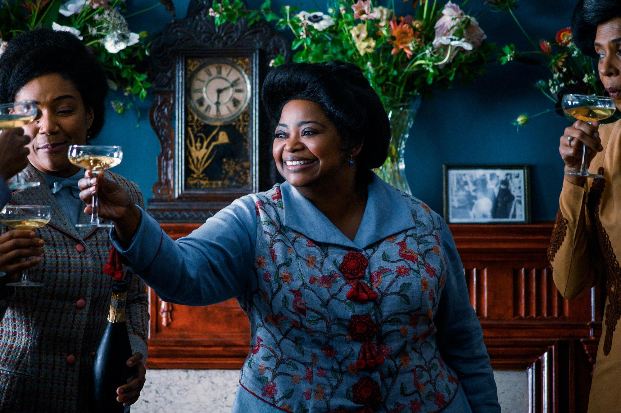 Watch Octavia Spencer Star as Madame C.J. Walker in New Series Trailer