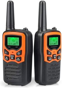 Moico Long Range Walkie Talkie