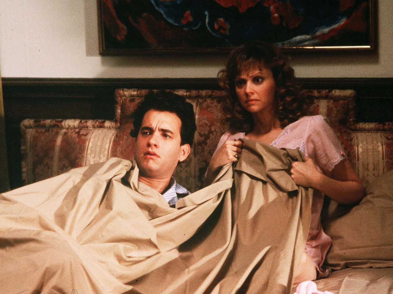 Arm Candy Scene 1 Porn every tom hanks movie, ranked worst to best - rolling stone