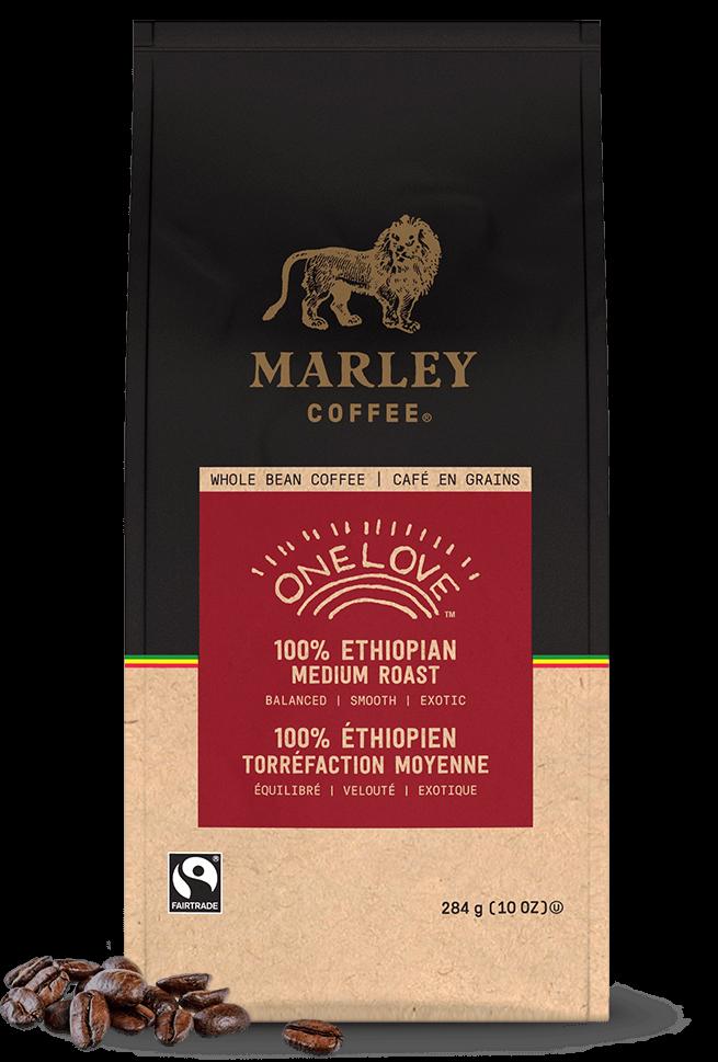 Marley Coffee One Love