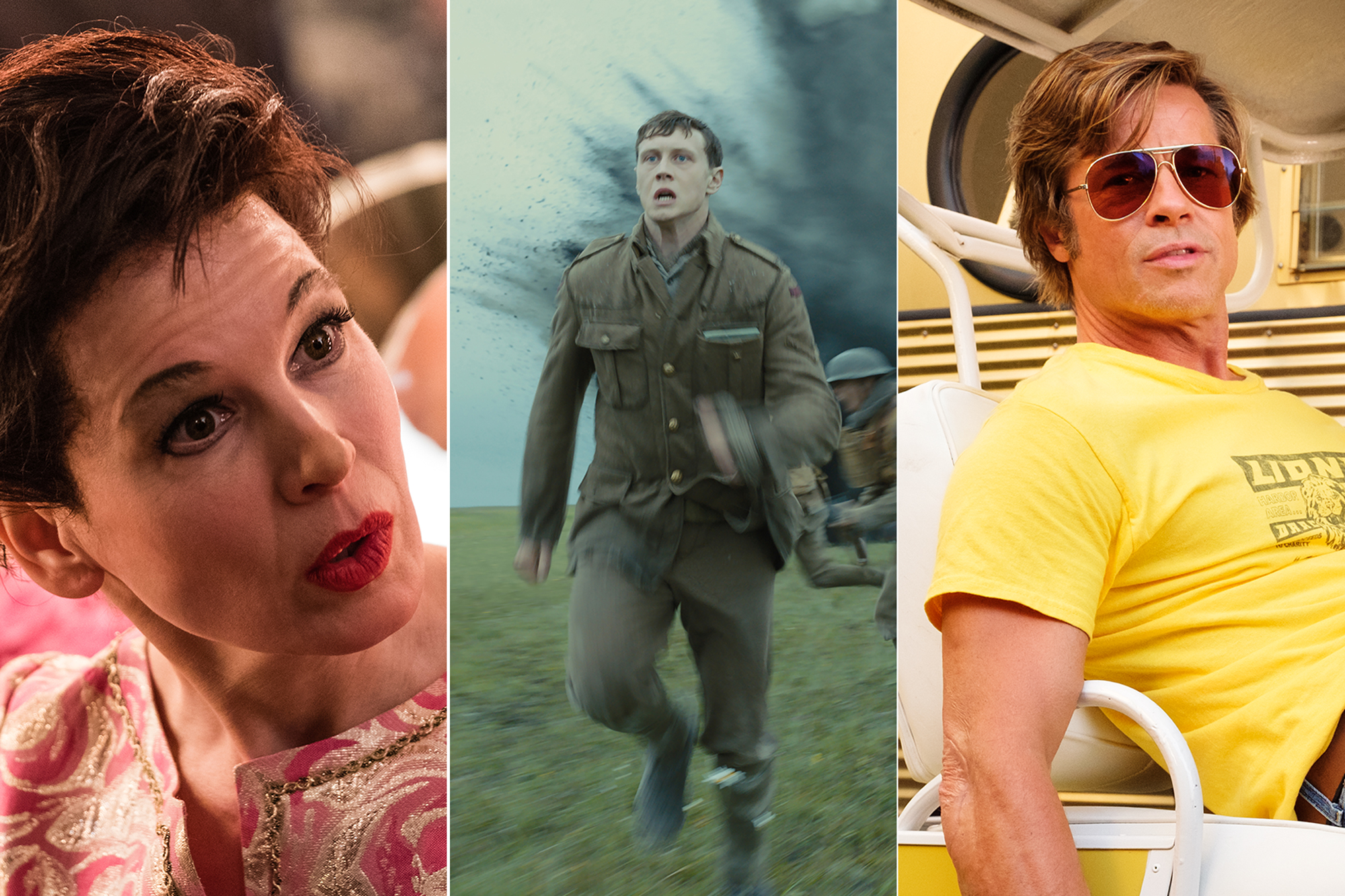 Oscars 2020 Predictions: Who Will Win, Who Should Win
