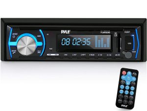 PYLE Marine Audio AM FM