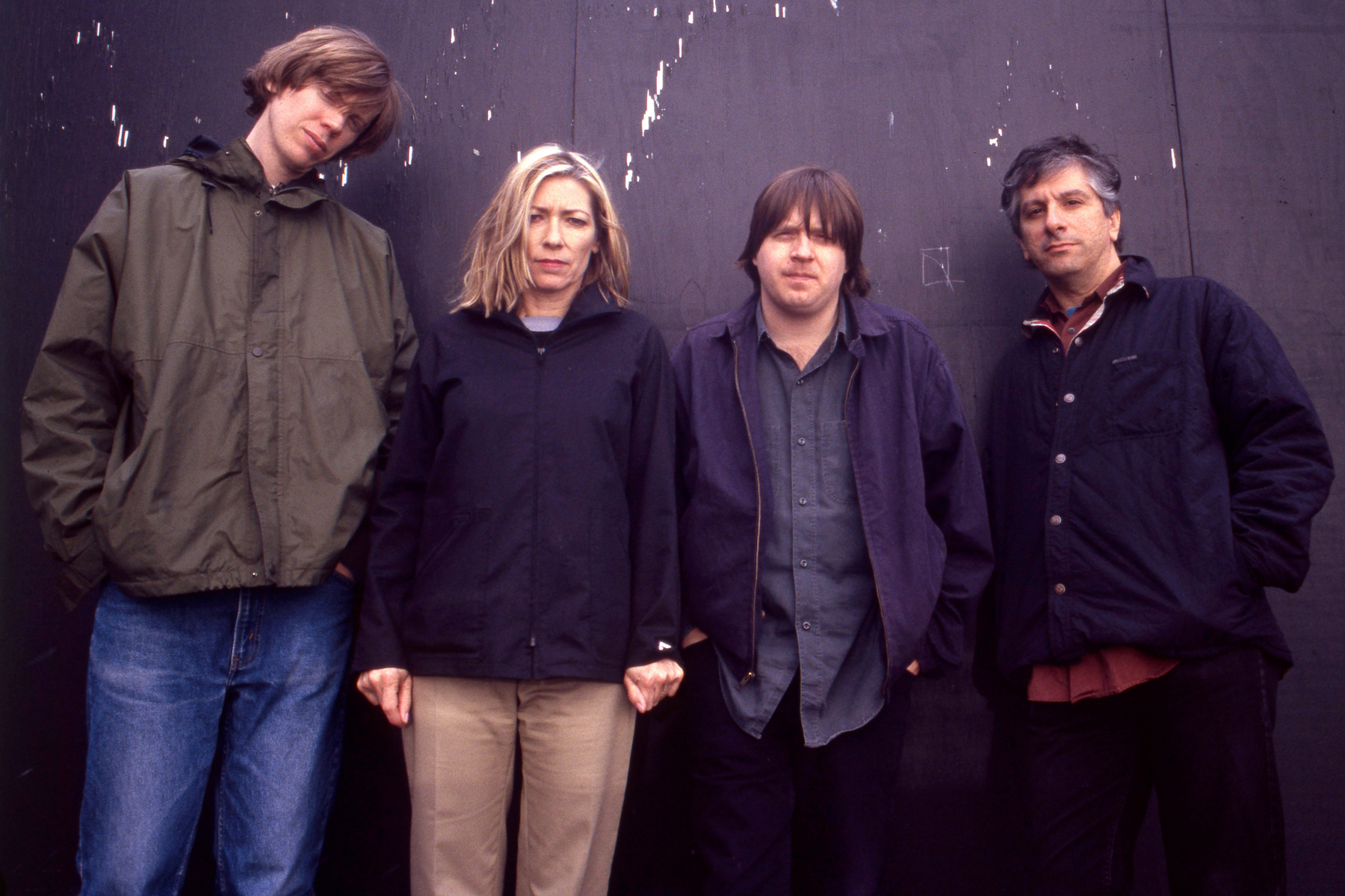 Sonic Youth's 'Live in Moscow' is a Snapshot of the Indie Rock Greats at Their Peak