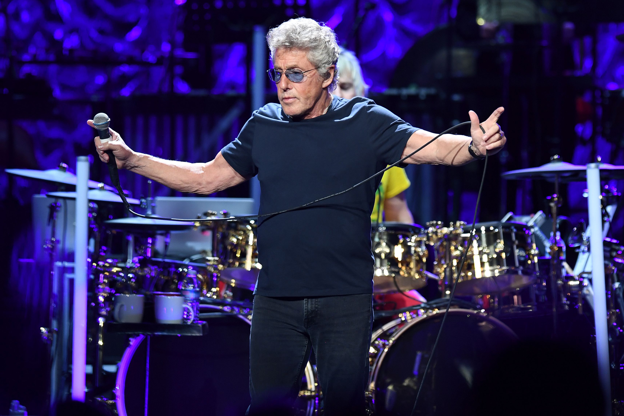 Watch the Who Play 'Tattoo' for First Time Since 2008