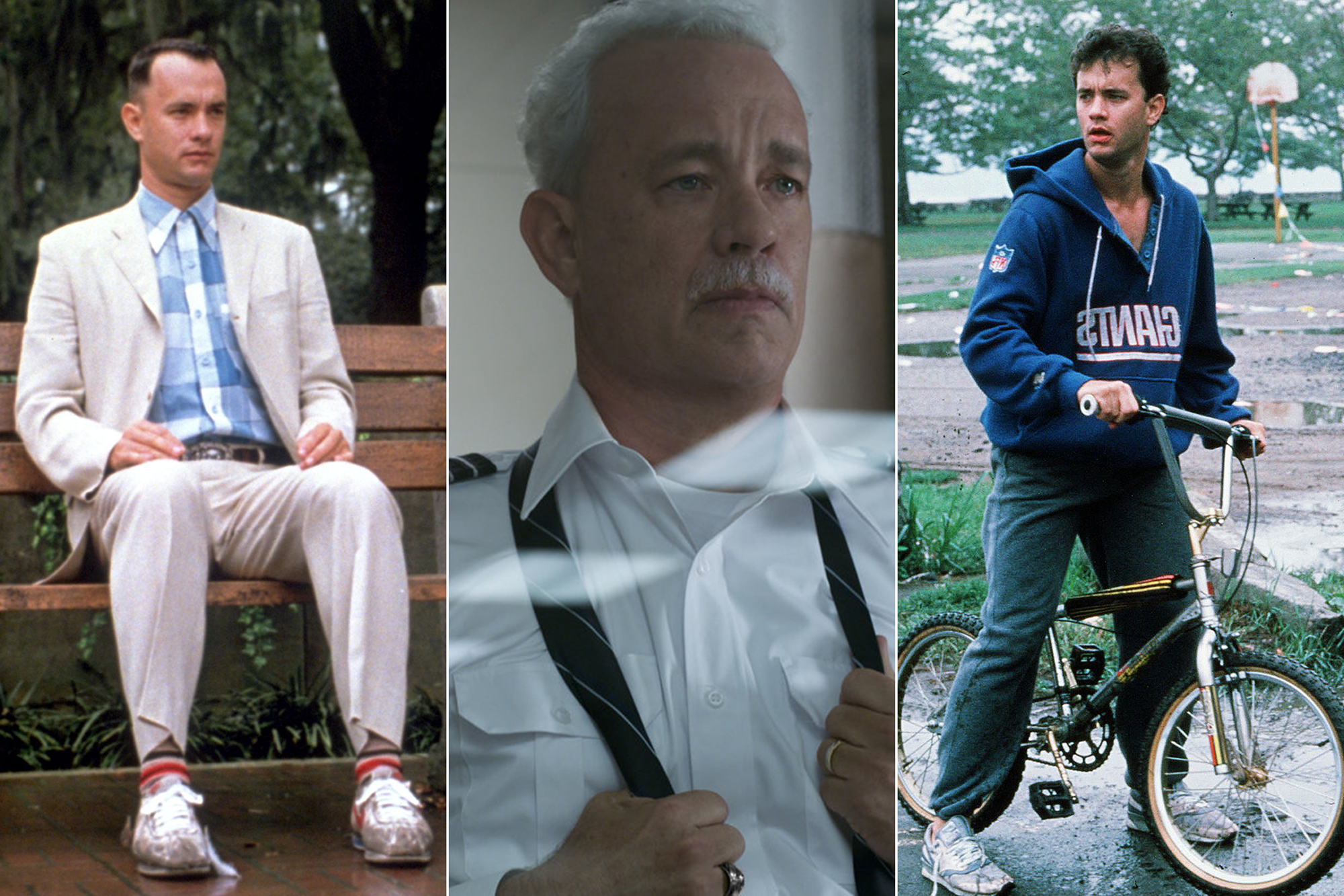Every Tom Hanks Movie Ranked Worst To Best Rolling Stone
