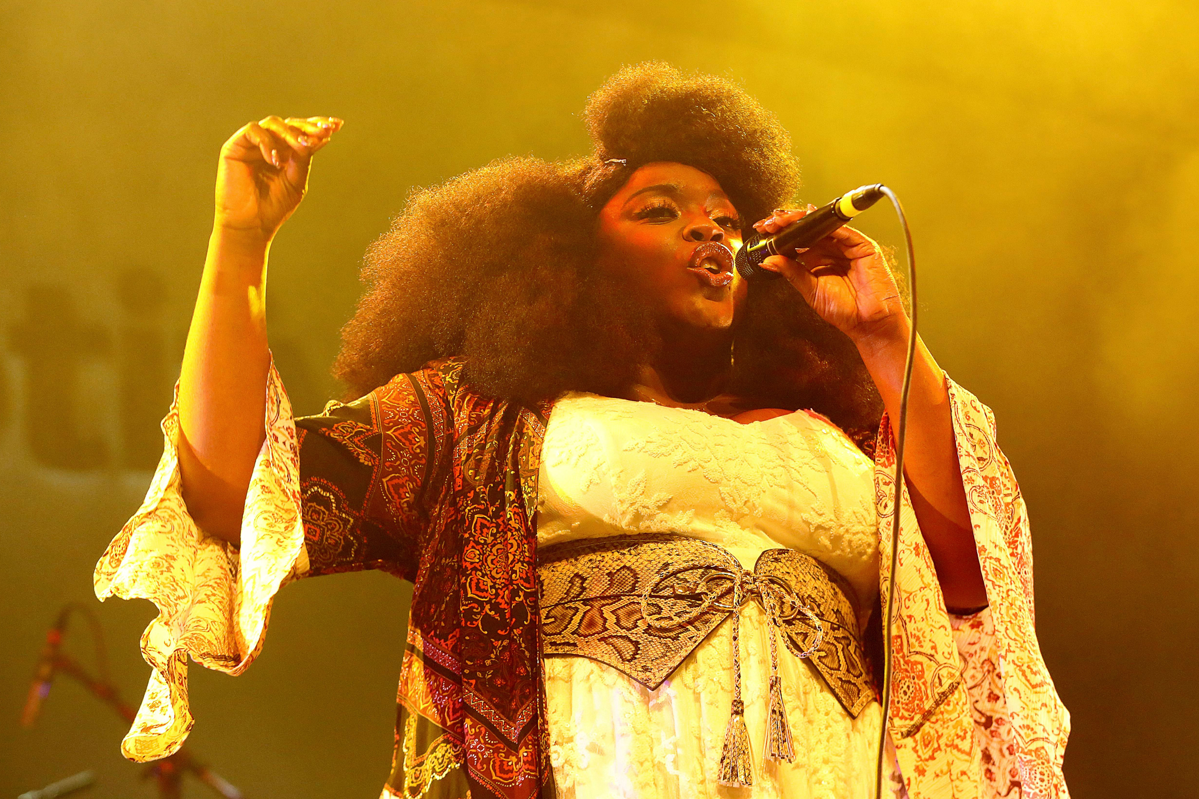 Yola Set to Play Sister Rosetta Tharpe in Baz Luhrmann's 'Elvis'