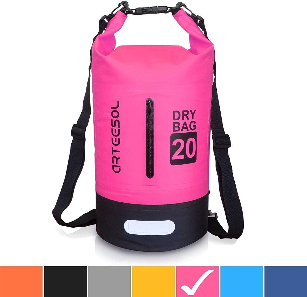 best-small-dry-bag-waterproof