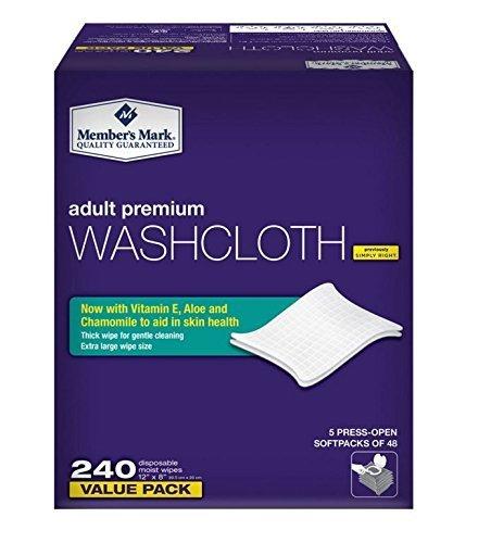 best wash cloth