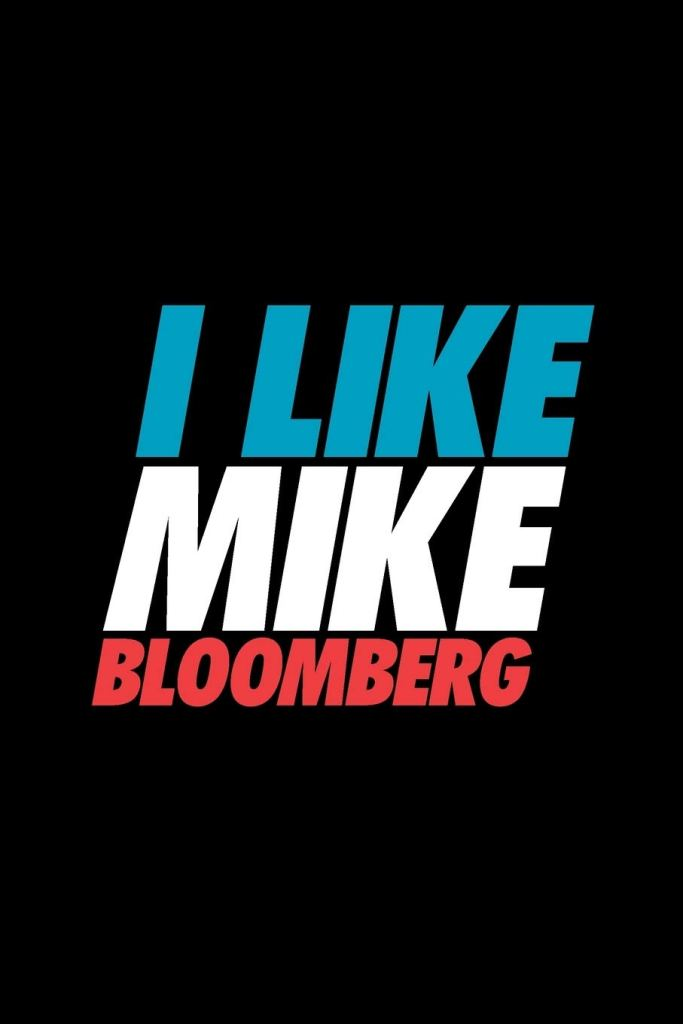 michael bloomberg journal review
