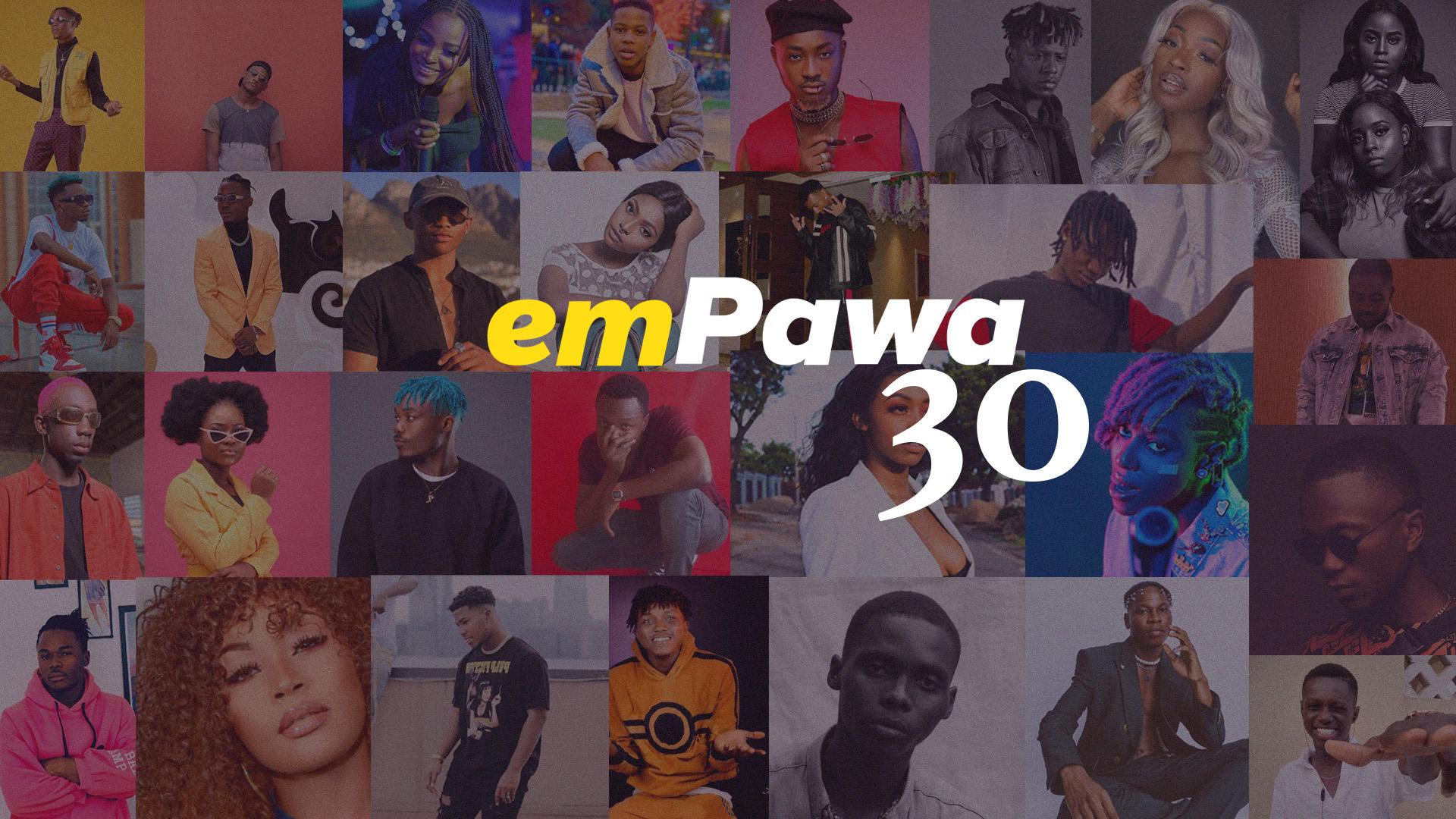 Mr. Eazi Will Fund New Class of Rising Artists Through emPawa30