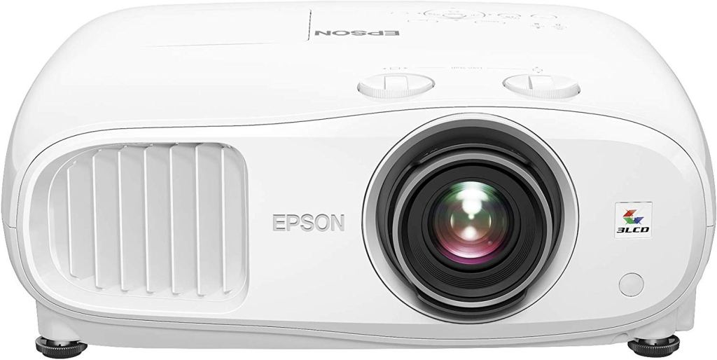 epson 4k projector review