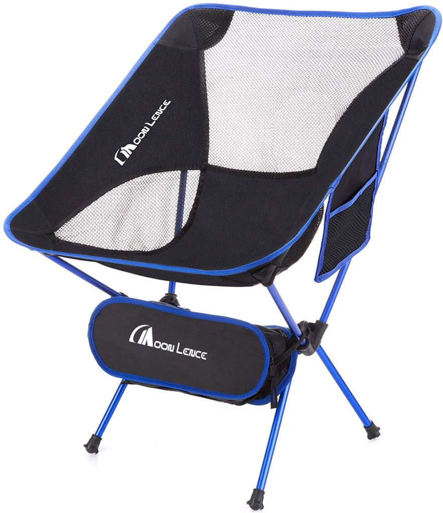 best folding chair festival