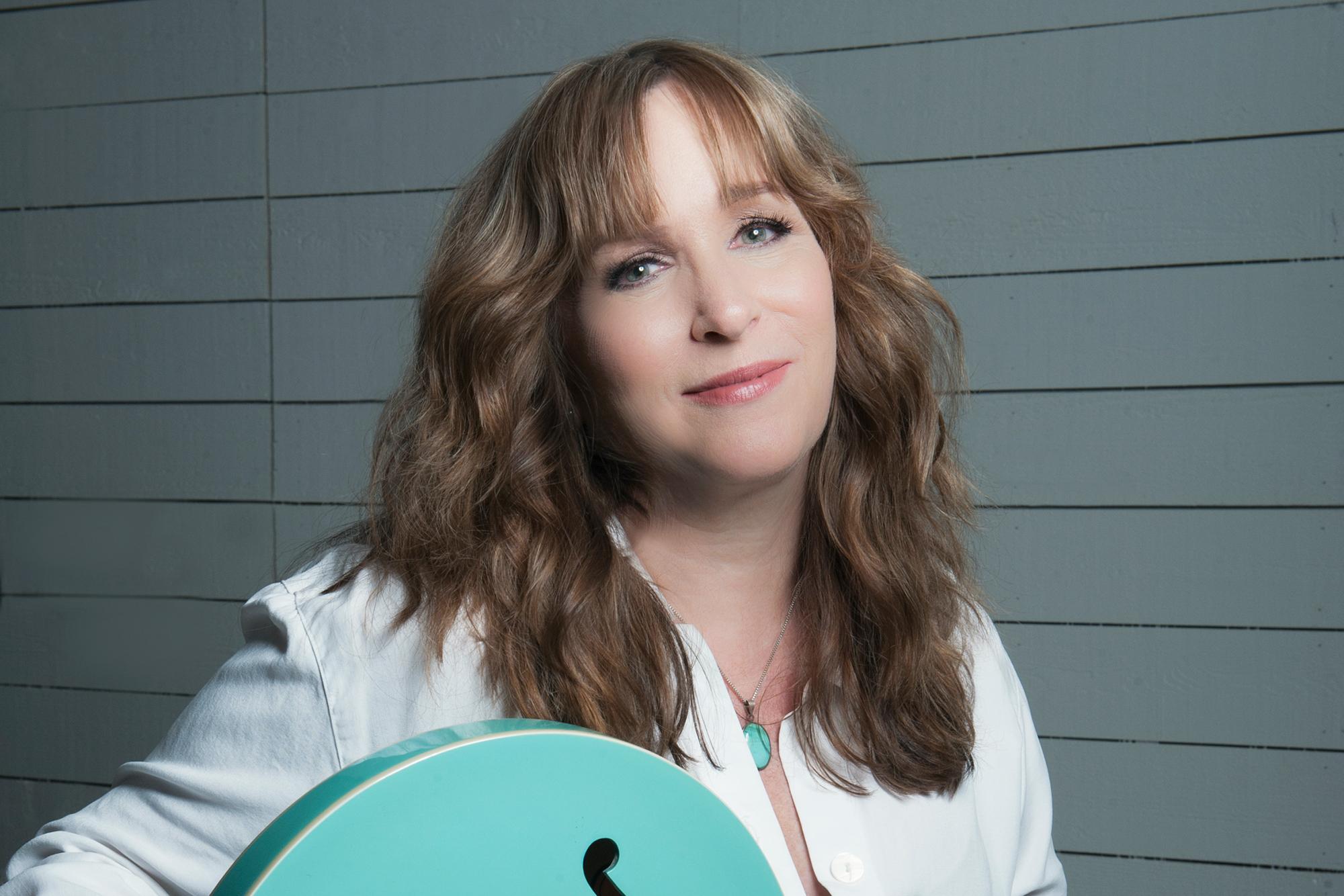 Gretchen Peters Details Mickey Newbury Tribute Album