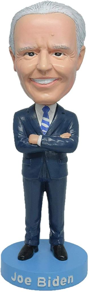 joe biden bobblehead merch